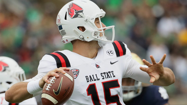 Ball State football vs. Fordham: Time, TV schedule, game preview, score