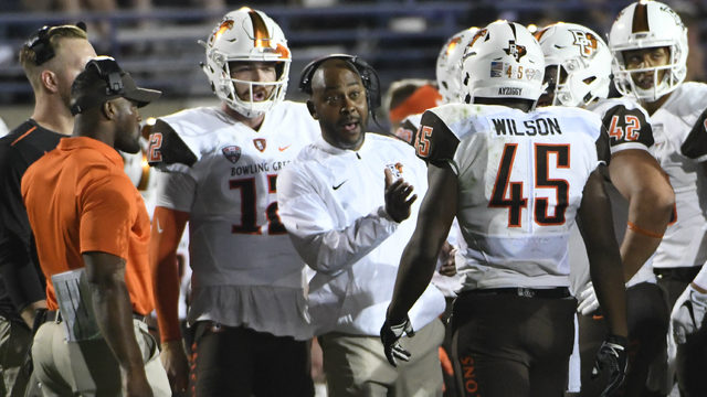 Bowling Green football vs. Morgan State: Time, TV schedule, game preview, score