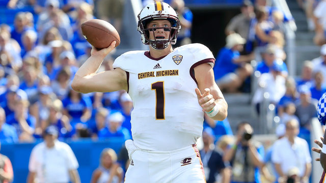 Central Michigan football vs. Albany: Time, TV schedule, game preview, score