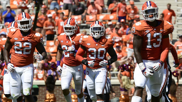 Clemson football vs. Georgia Tech: Time, TV schedule, game preview, score