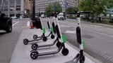 Several riders getting hurt using Bird scooters in Downtown Detroit, Ann Arbor