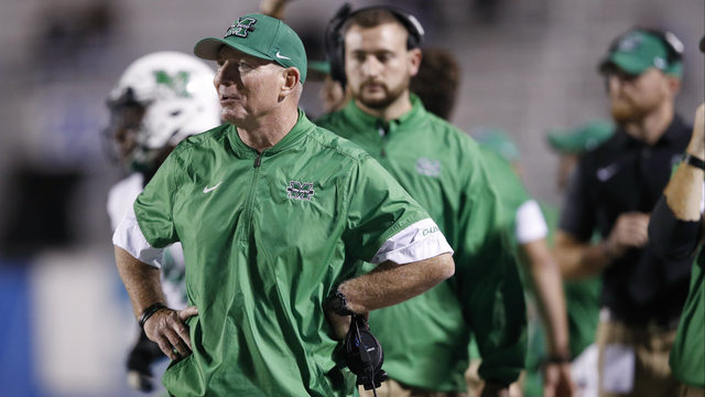 Marshall football vs. VMI: Time, TV schedule, game preview, score