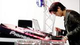 DJ Elephante returns to Ann Arbor on Thursday