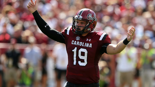 South Carolina football vs. North Carolina: Time, TV schedule, game…