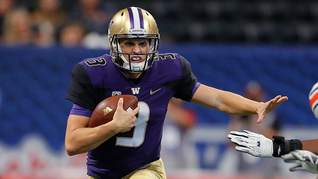 Washington football vs. Eastern Washington: Time, TV schedule, game…