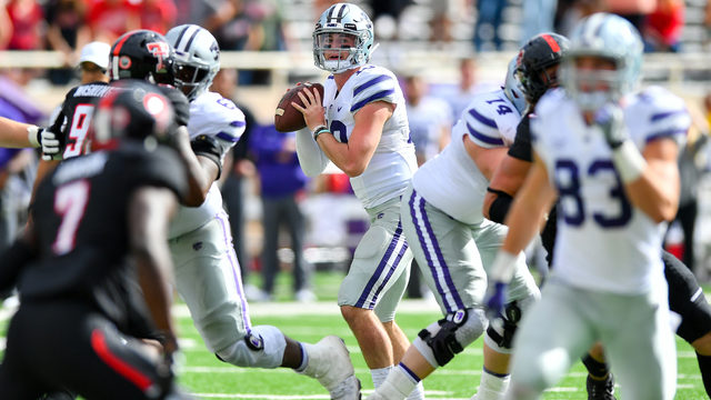 Kansas State football vs. Nicholls: Time, TV schedule, game preview, score