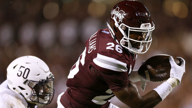 Mississippi State football vs. Louisiana: Time, TV schedule, game preview, score