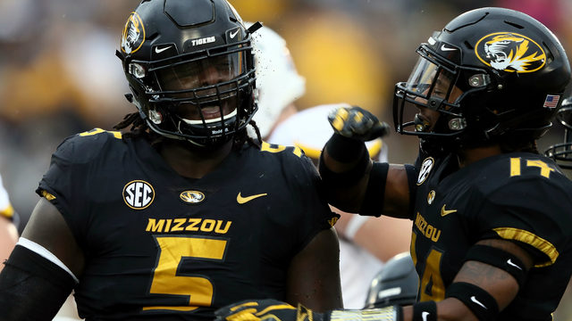 Missouri football vs. SE Missouri State: Time, TV schedule, game preview, score