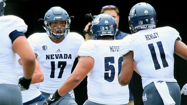 Nevada football vs. Weber State: Time, TV schedule, game preview, score