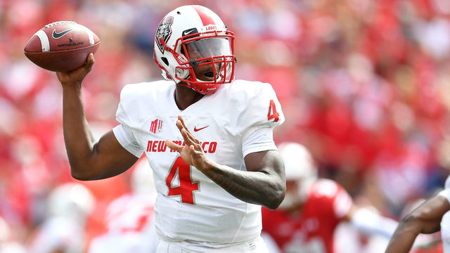 New Mexico football vs. Sam Houston State: Time, TV schedule, game…