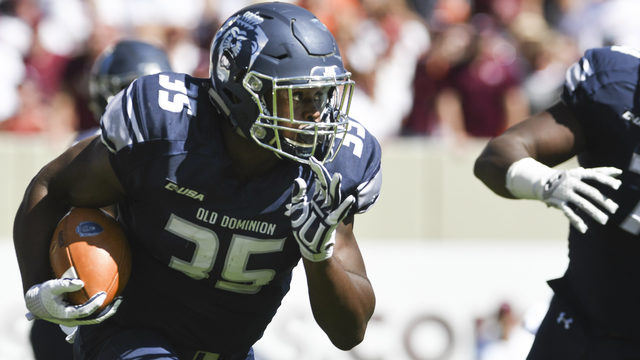 Old Dominion football vs. Norfolk State: Time, TV schedule, game preview, score