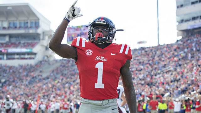 Ole Miss football vs. Memphis: Time, TV schedule, game preview, score