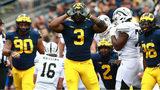 Michigan defensive lineman Rashan Gary announces he will enter 2019 NFL draft
