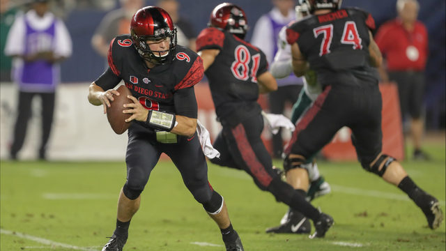 San Diego State football vs. Weber State: Time, TV schedule, game preview, score
