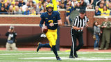 Michigan football has major opportunity to climb rankings over next month