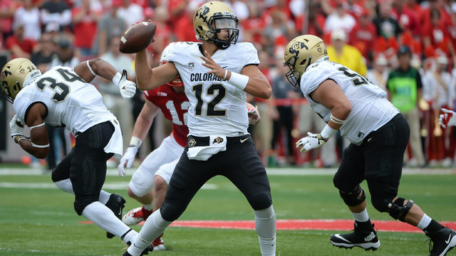 Colorado football vs. Colorado State: Time, TV schedule, game preview, score