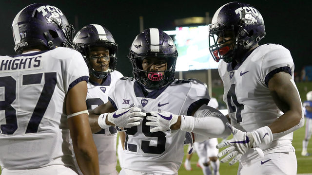 TCU football vs. Arkansas-Pine Bluff: Time, TV schedule, game preview, score