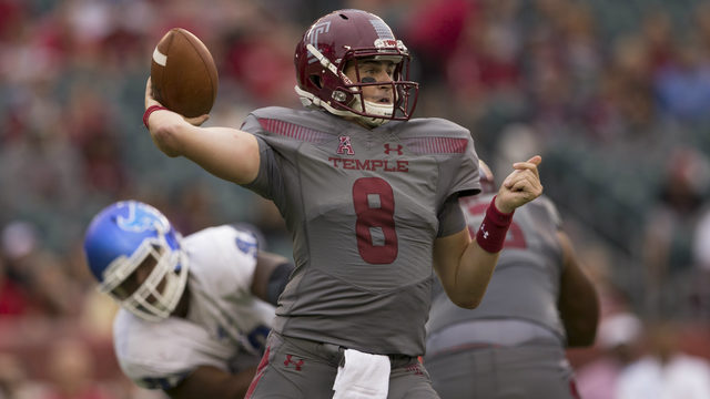 Temple football vs. Bucknell: Time, TV schedule, game preview, score