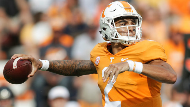 Tennessee football vs. Georgia State: Time, TV schedule, game preview, score