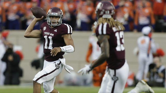 Texas A&M football vs. Texas State: Time, TV schedule, game preview, score