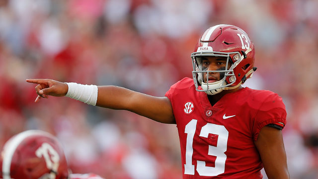 Alabama football vs. Duke: Time, TV schedule, game preview, score