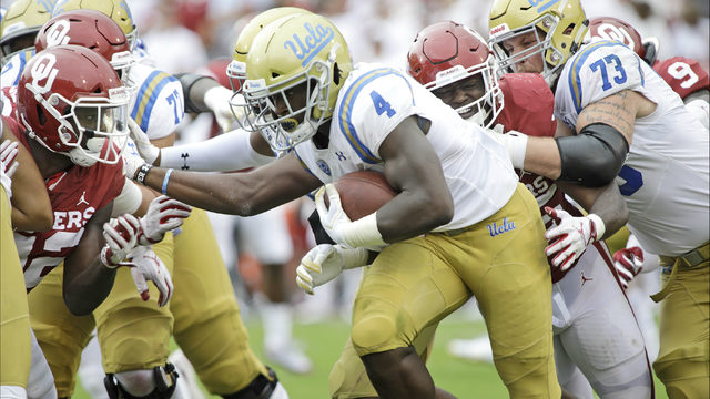 UCLA football vs. Cincinnati: Time, TV schedule, game preview, score