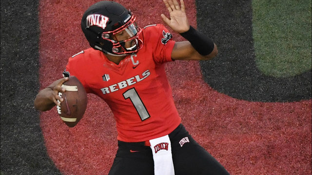 UNLV football vs. Southern Utah: Time, TV schedule, game preview, score