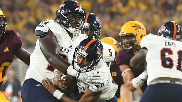 UTSA football vs. Incarnate Word: Time, TV schedule, game preview, score
