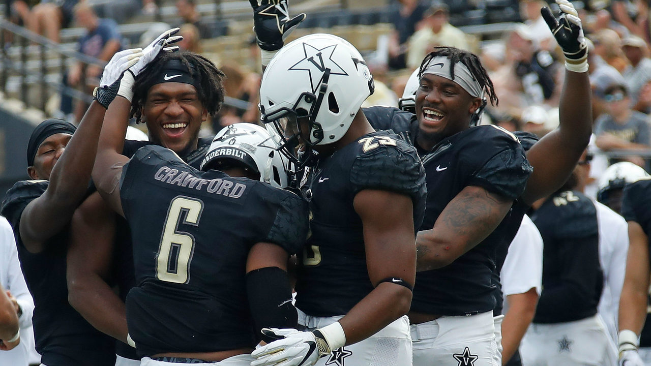 048e62afa51 Vanderbilt football vs. Tennessee State: Time, TV schedule,...