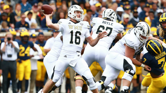 Western Michigan football vs. Monmouth: Time, TV schedule, game preview, score