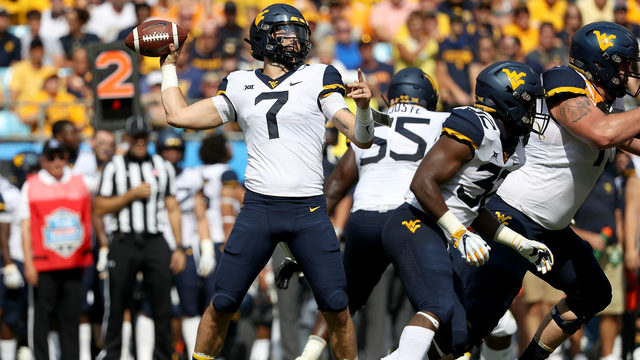 West Virginia football vs. James Madison: Time, TV schedule, game preview, score