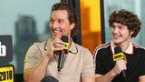 McConaughey says 'White Boy Rick' co-star was found in Baltimore&hellip&#x3b;