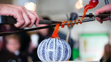 10th annual Glass Pumpkin Fest show to come to Ann Arbor in October