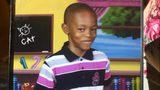 11-year-old Rayshawn Stewart of Detroit reported missing