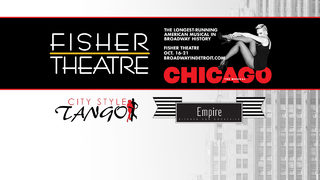 Live in the D: A Night Out With Fisher Theatre Rules