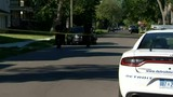 Detroit shooting suspect drives away with victim&#x3b; man found dead in vehicle
