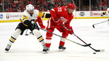 Red Wings open preseason this week against Penguins