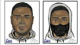 Detroit police seek suspected serial rapist