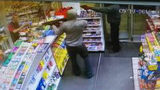Harper Woods police search for masked, armed gunmen who robbed gas station