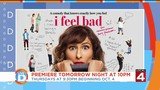 Good laughs in NBC's 'I Feel Bad'