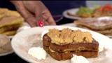 Tasty Tuesday: Jonny Cakes Cafe