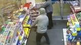 Robbers with shotgun, handgun target Harper Woods gas station during&hellip&#x3b;