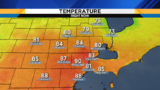 Metro Detroit weather: Roller coaster temps, thunderstorm chances later&hellip&#x3b;