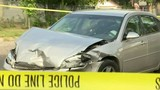 3 children, father hurt in hit-and-run on Detroit's west side