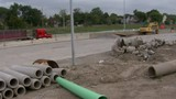 Michigan road construction work stoppage to continue as negotiations break down