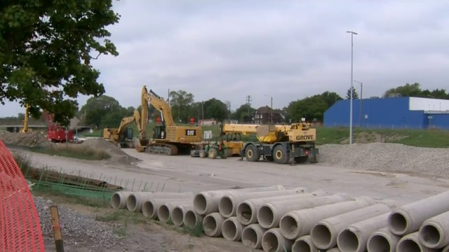 Road work stoppage in Metro Detroit: Considerable progress made,…