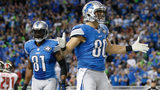 Joe Fauria on Detroit Lions culture: Barry Sanders, Calvin Johnson left&hellip&#x3b;