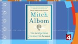 The new book coming from Mitch Albom