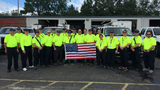 Michigan first responders return after Hurricane Florence relief