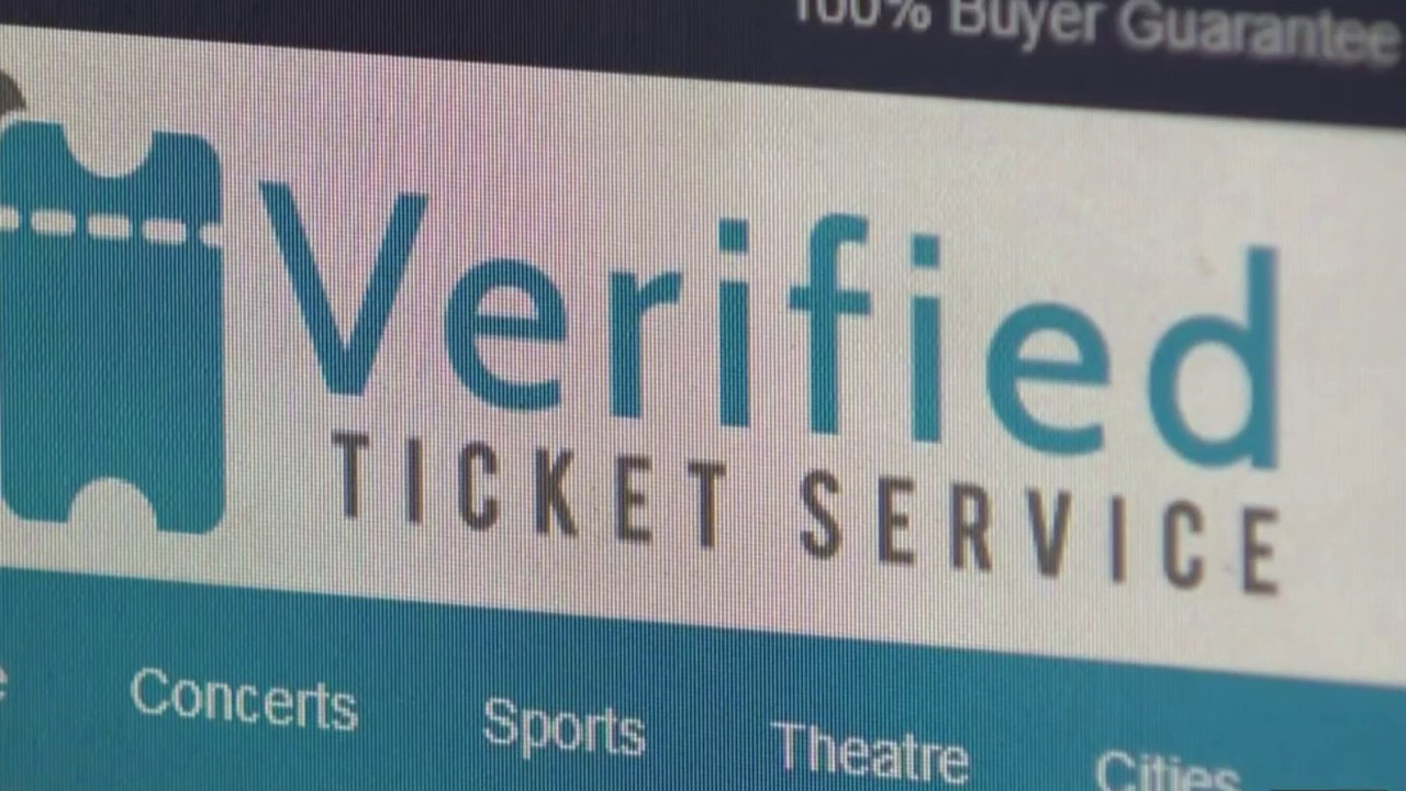 Ticketmaster accused of cutting secret deals with scalpers who...
